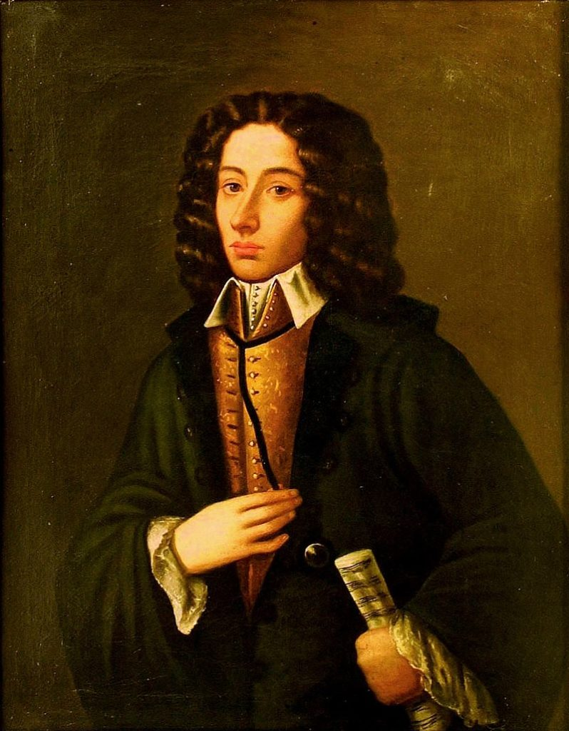 Giovanni-Battista-Pergolesi